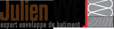 Julien Vye – Expert enveloppe du bâtiment