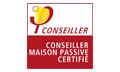 Titulaire du diplôme Concepteur Europpéen PassivHaus